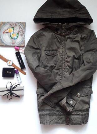 🌿 курточка casablanca