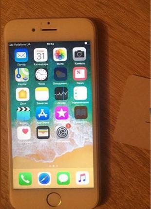 Продам iPhone 6 16 GB