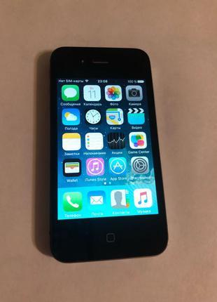 Продаётся IPhone 4s 16 gb
