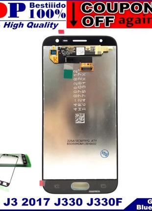 Samsung Galaxy J3 2017 J330 J330F