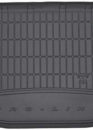 Резиновый коврик в багажник Frogum Pro-Line для Suzuki Sx4 (mk...