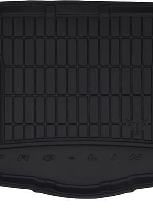 Резиновый коврик в багажник Frogum Pro-Line для Nissan Qashqai...