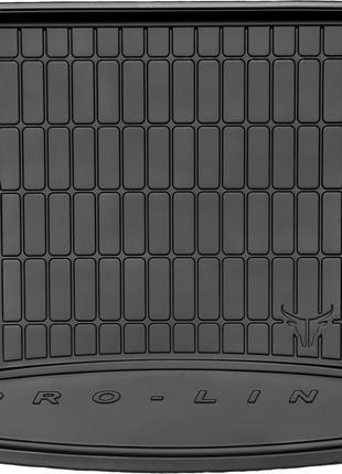 Резиновый коврик в багажник Frogum Pro-Line для BMW 2-series (...