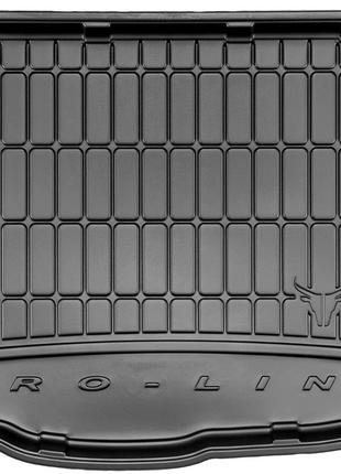 Резиновый коврик в багажник Frogum Pro-Line для Mazda 2 (mkIII...