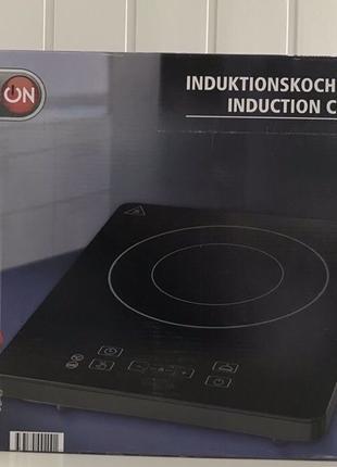 Индукционная плита Switch On IC-A0201