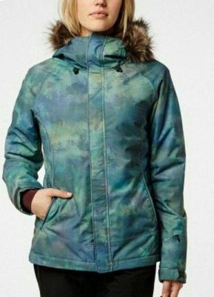 Женский лыжный костюм куртка мембрана для сноубординга
