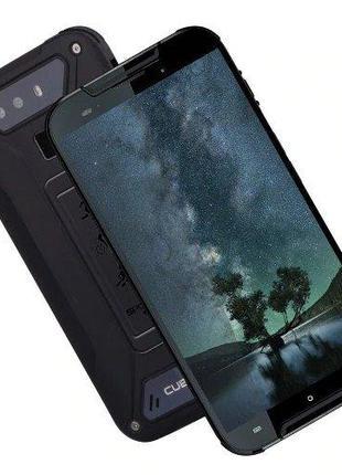 Защищенный смартфон Cubot Quest Lite black 3/32 Гб + стартовый...