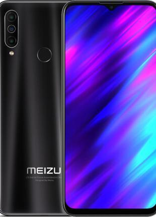 Смартфон Meizu M10 black Global Version 3/32 Гб + стартовый па...