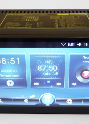 "2 din Автомагнитола пионер Pioneer FY6521 GPS 7"" Android WiFi ..."