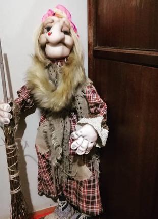Кукла оберег