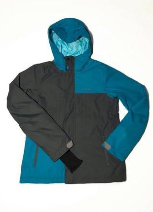Женский лыжный костюм куртка штаны мембрана для сноубординга