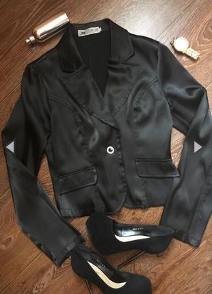 🚫закрытие магазина полная распродажа пиджак/атласный жакет💎