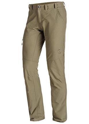 Спортивные штаны для походов от mammut