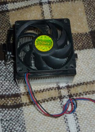 система охолодження AM2, 939,