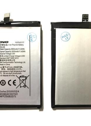 Lenovo Vibe Shot Z90 BL246 Батарея Акумулятор