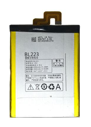 Lenovo K920 Vibe Z2 Pro BL223 Аккумулятор Батарея