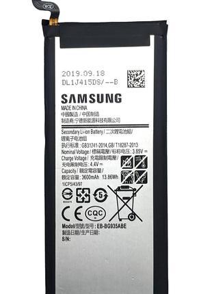 Samsung EB-BG935ABE G935 Galaxy S7 Edge Аккумулятор Батарея