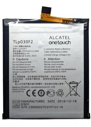 Аккумулятор Alcatel TLp030F1 / TLp030F2 / One Touch Idol 4S / ...