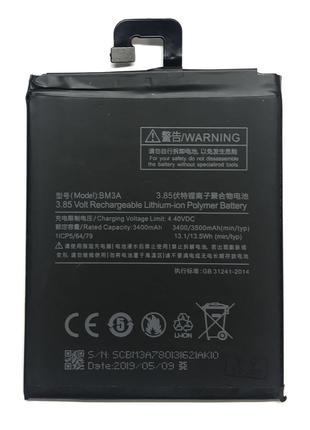 Xiaomi Mi Note 3 BM3A Аккумулятор Батарея