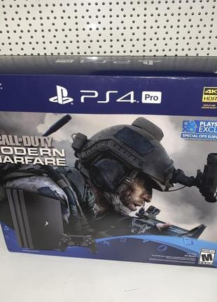 PlayStation 4 pro 1 год гарантии