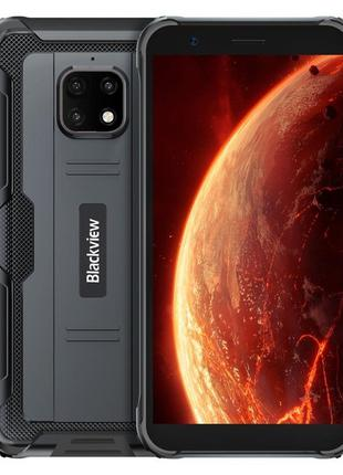 Смартфон Blackview BV4900 Pro black NFC