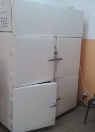 Холодильник 3-ох фазний