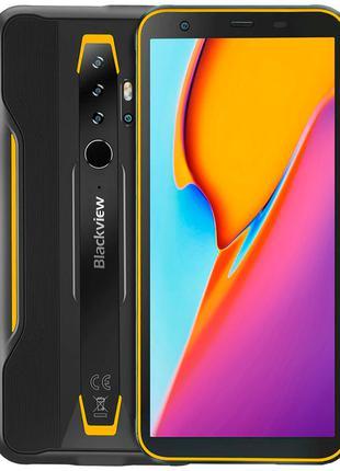 Смартфон Blackview BV6300 yellow 3/32 Гб NFC + стартовый пакет...
