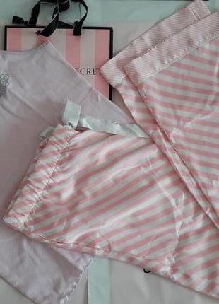 Пижамка домашняя одежда victorias secret