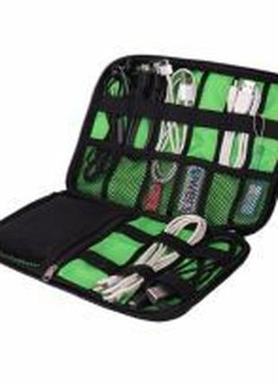 Органайзер, сумка, пенал для электроники