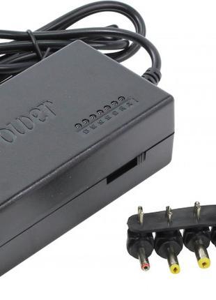 Зарядное устройство для ноутбуков универсальное 96W