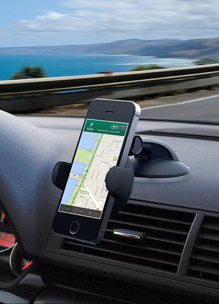 Автомобильный держатель для телефона iONCT