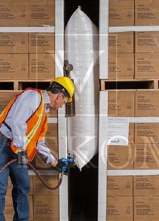 Пневмооболочка 1200х2400 для крепления грузов