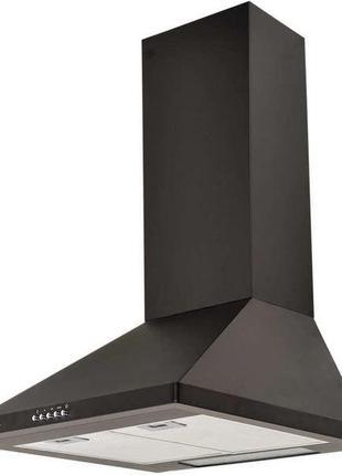 Вытяжка для кухни Pyramida KH 60 (1000) BL