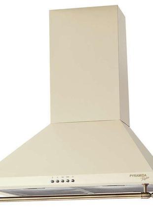 Вытяжка для кухни Pyramida KH 60 Rustico IV