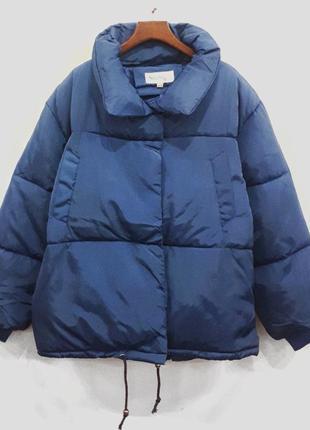 Крута куртка оверсайз