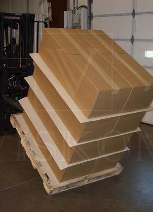 Прокладочная бумага противоскользящая 75х115 см, 110 г/м2