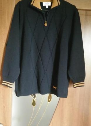 Rabe  свитер 100% шерсть