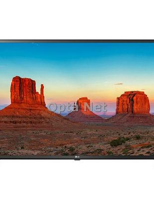 """Телевизор LG 42"""" FullHD Smart TV+WiFi DVB-T2+DVB-С Гарантия!"""