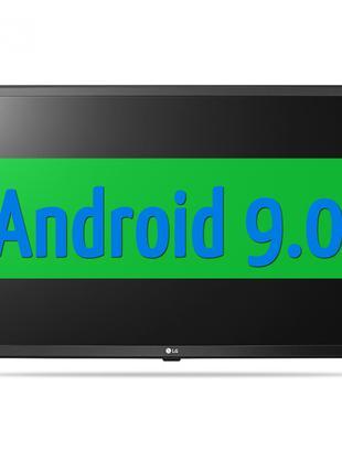"""Телевизор LG 42"""" Smart TV Android 9.0 FullHD DVB-T2+DVB-С"""