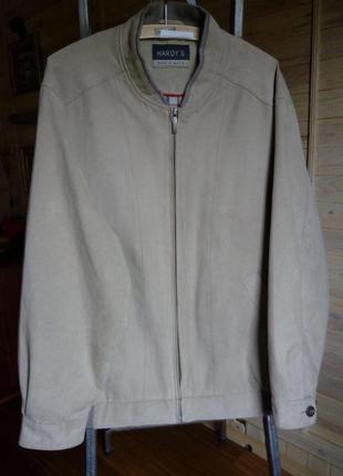Куртка,бомпер    hardys
