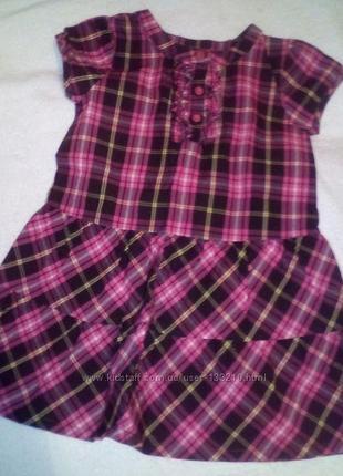 Платье Crazy8 для девочки 4-5 лет