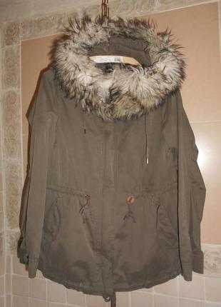 Куртка zara  women s-l
