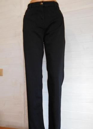 Шикарные,высокие брюки,джинсы 14 р.-р-xl-2xl