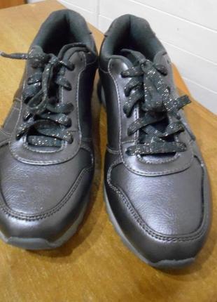 Красивые слипоны ,кроссовки гордские 22 см