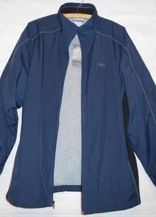 Куртка унисекс  на трикотажной подкладке,l-3xl