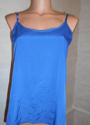 Нежный и красивый топ  блузка