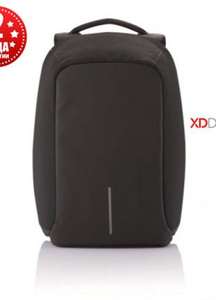 Рюкзак городской XD Design Bobby XL Anti-Theft 17'' Black (P70...