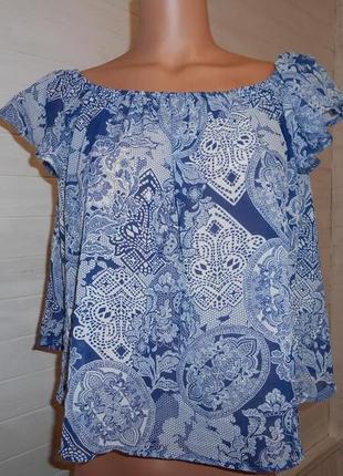 Блузка  нежная и красивая