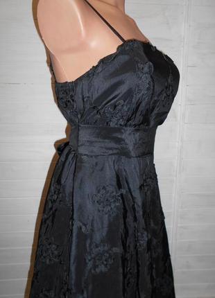 Красивое и стильное платье l.s mode
