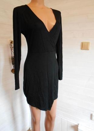 Готическое платье - легкое и удобное
